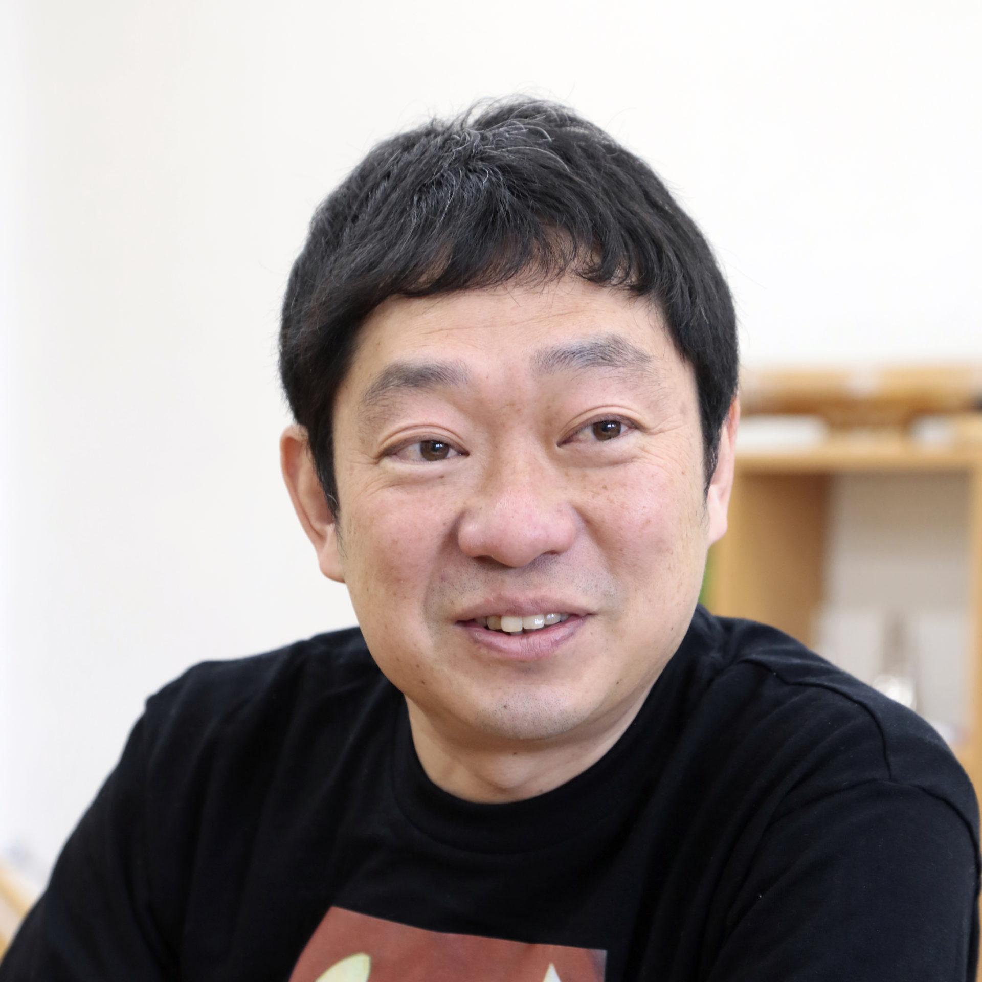 鎌田 智広