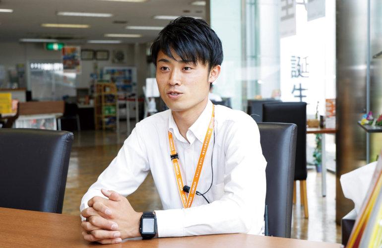 トヨタカローラ京都株式会社
